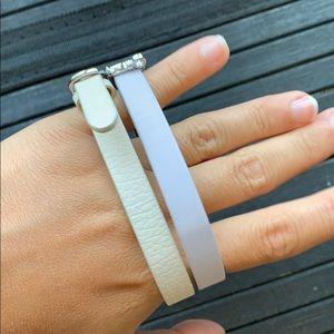 Key belt bracelet bundle